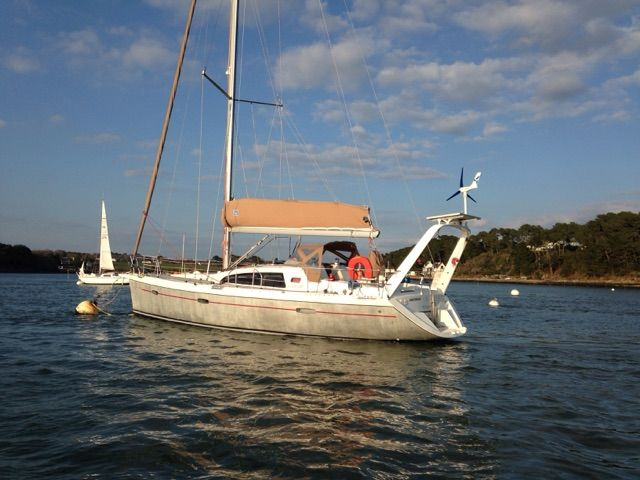 ALLURES YACHTING ALLURES 40